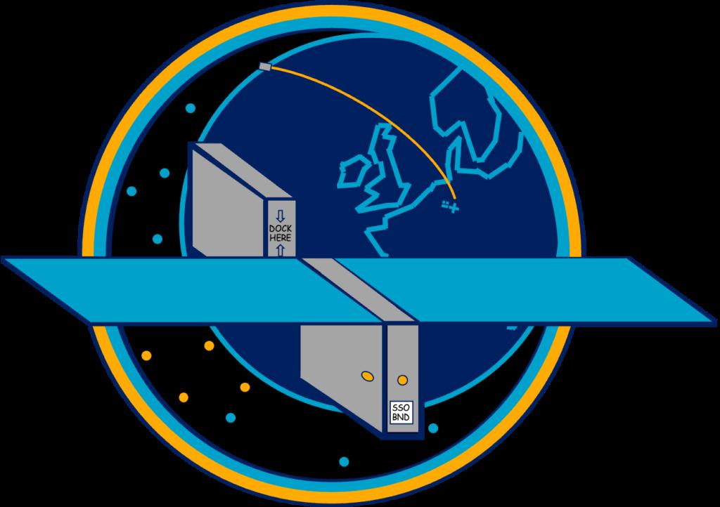 SBASE mission patch