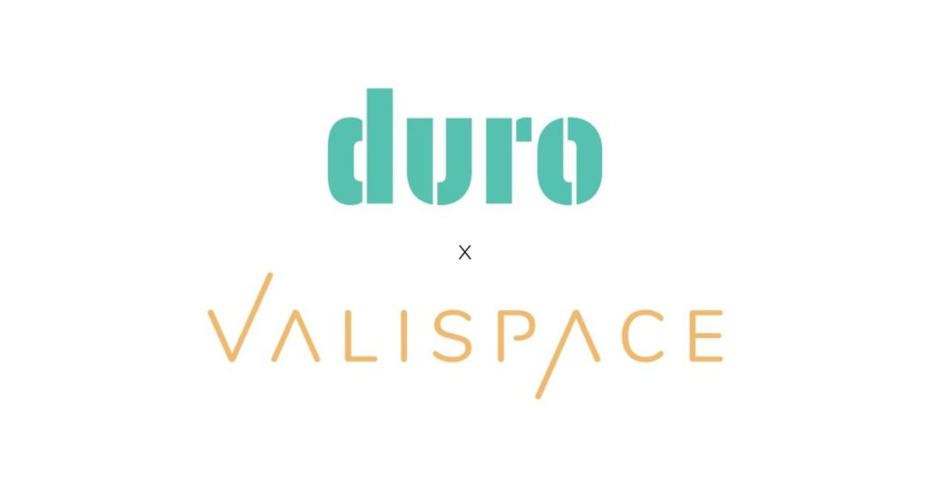 Duro Valispace partnership